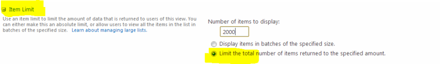 view-item-limit